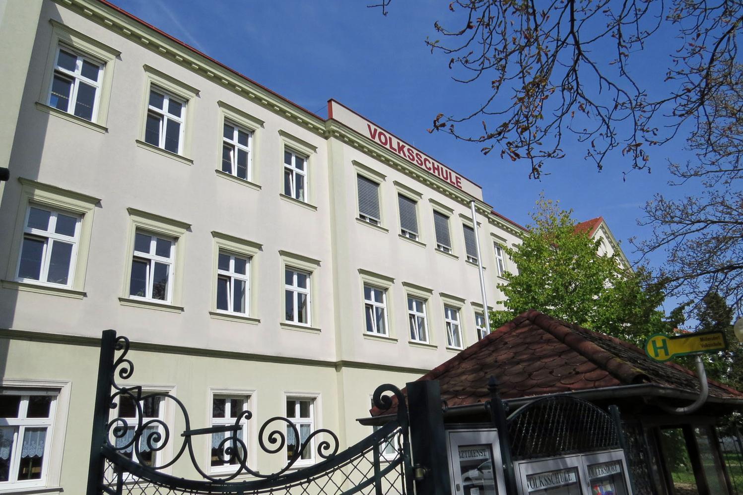 Möllersdorf