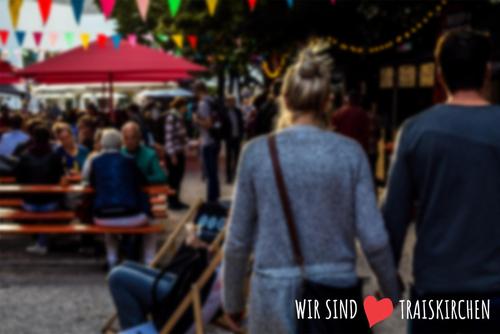 Aktuelles --> Stadtgemeinde Traiskirchen